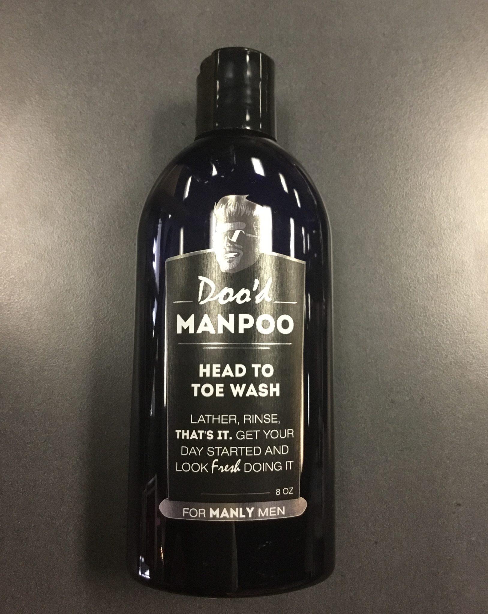 Manpoo